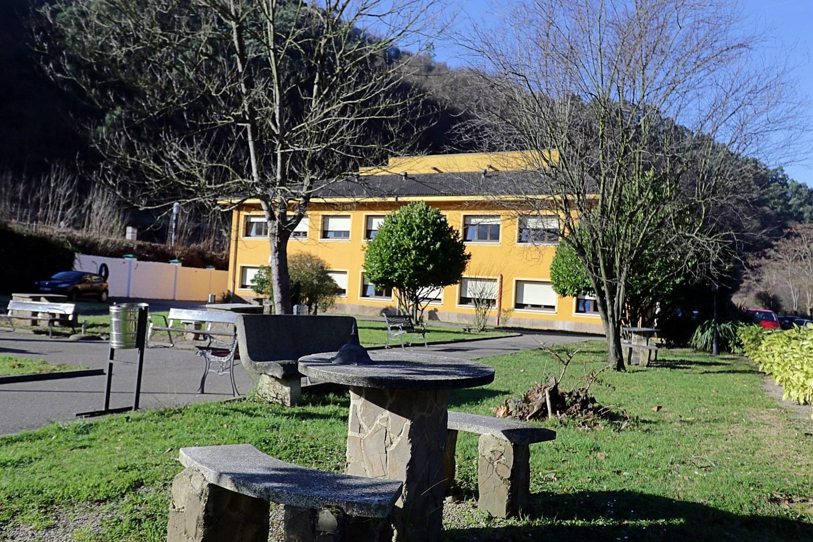 jardines gerontologico ablaña