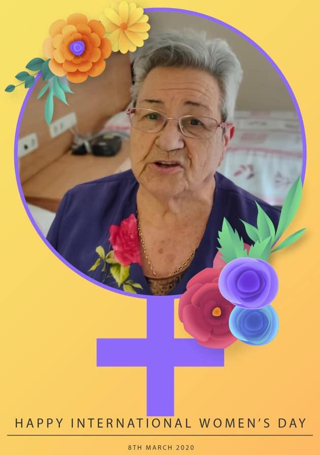 dia mujer gerontologico ablaña mieres